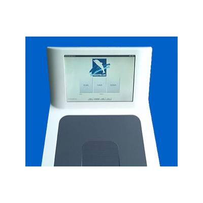 POCT免疫定量分析仪(深蓝)