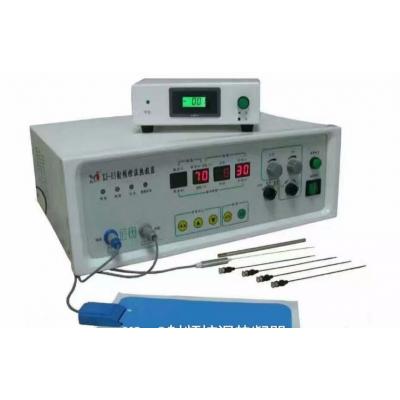西洁疼痛射频治疗仪耗材(射频电极针、射频穿刺针)