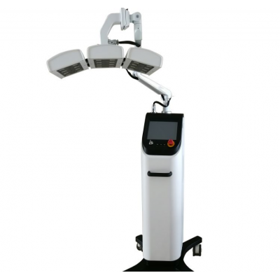 LED光子治疗仪(黄红蓝光治疗仪)