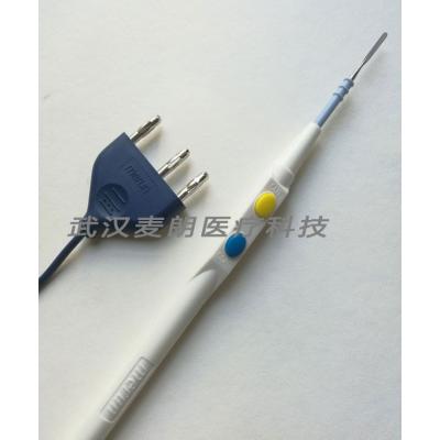 电凝切割器高频电刀笔手术解剖器消融电极