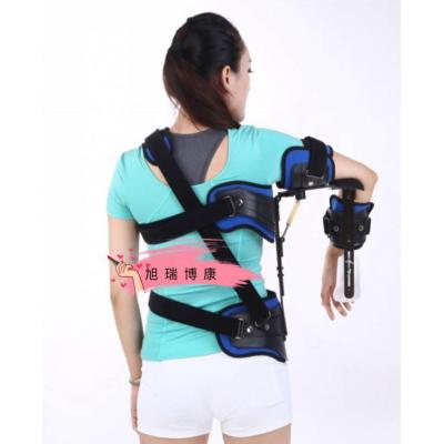 可调式肩外展固定支具I型