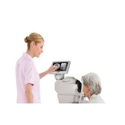 拓普康TRC-NW400全自动免散瞳眼底相机