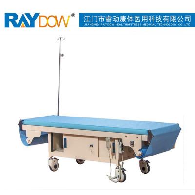 全电动自动换纸诊疗床妇科超声床/诊查床RD-UB02