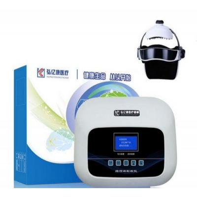 rTMS经颅磁刺激仪(低频脉冲电治疗仪)