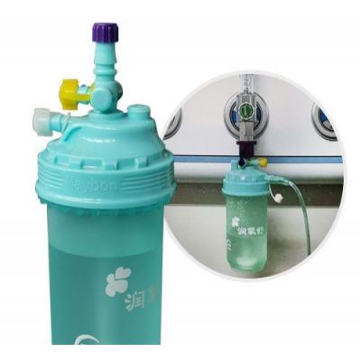 润氧舒一体式吸氧管(一次性吸氧湿化瓶)