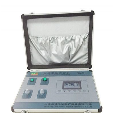 山东淄博前沿医用臭氧治疗仪-80