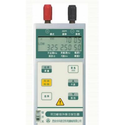 YKE202A双功能临时体外脉冲发生器