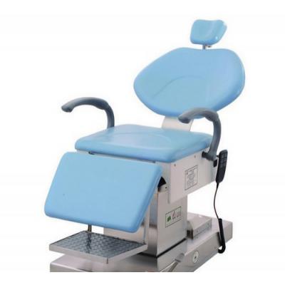 德朗DL-1002F电动五官科手术椅(耳鼻喉科治疗椅)