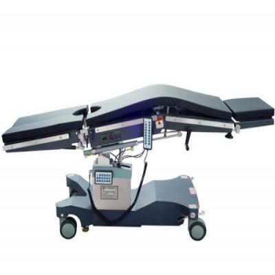 电动多功能骨科手术床(腰椎牵引/复位/石膏床)