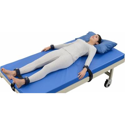 磁控约束带-插入式约束带卧位保护性约束系统
