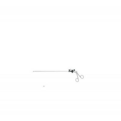 德国史托斯腹腔镜配置器械剪刀28164LB