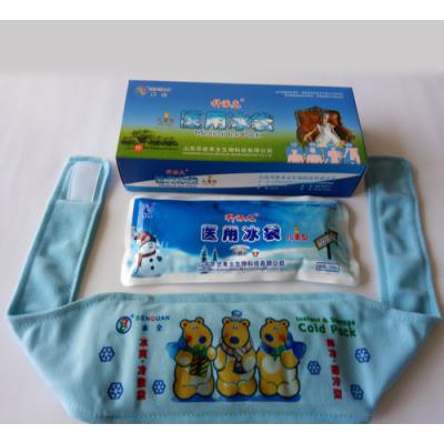 """""""科派克""""儿童型冷敷袋(中标产品、**医疗收费项目)"""