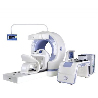 HRA无创无辐射体检仪