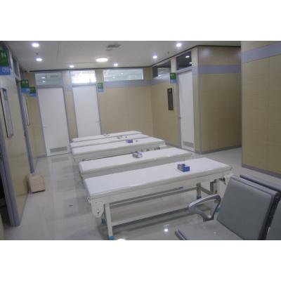 自动换床单诊疗床长度自由控制