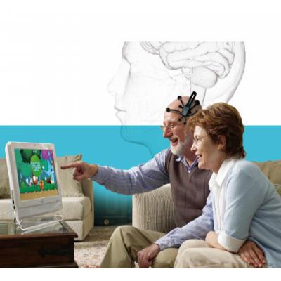 ADTS记忆力障碍训练系统_脑功能障碍治疗仪