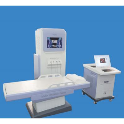 PMR微循环修复系统_医用低频电子脉冲治疗仪