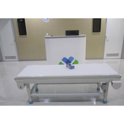 自动换床单诊疗床提高医生工作效率