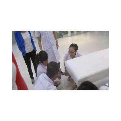 自动换床单诊疗床可升降自动换床单诊查床