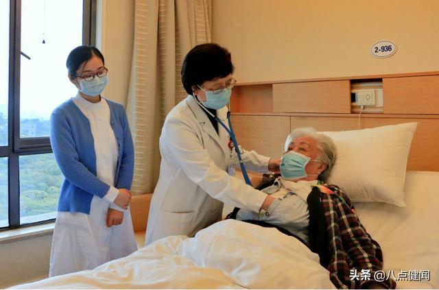 应对长寿时代,医养结合的中国式创新之路