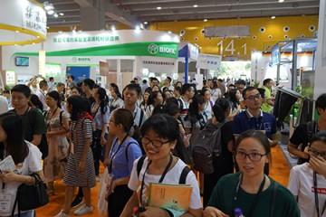 市场驱动行业发展 广州生物制药展商机尽显