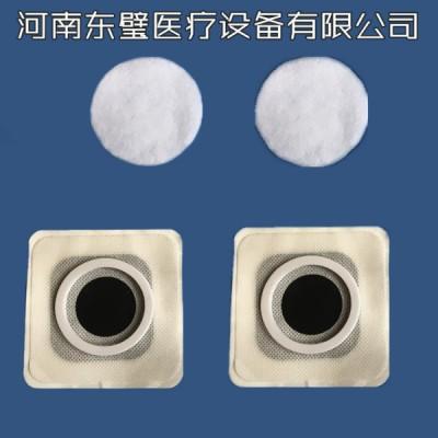 超声耦合电极贴片