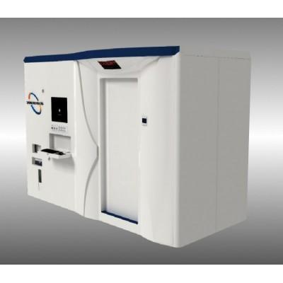 豪华型医用检测设备红外热成像检测仪器ZR2010A