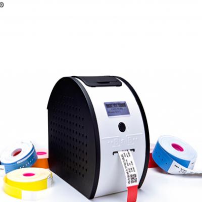 条码腕带打印机BB777