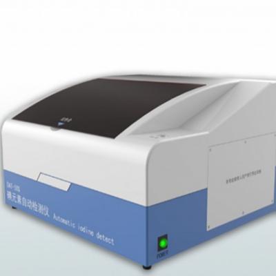 塞克陆德DAT-50S尿碘检测仪 (体检机构、医院科室)
