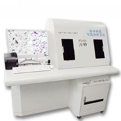 福怡数字切片扫描仪 病理智能诊断系统 扫描筛查传输一体化