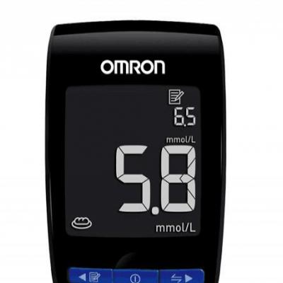 欧姆龙医用血糖仪HGM-126T