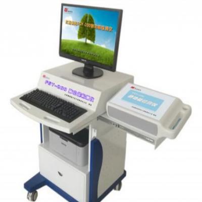 健桥FGY-200肺功能检测仪(国产肺功能仪)
