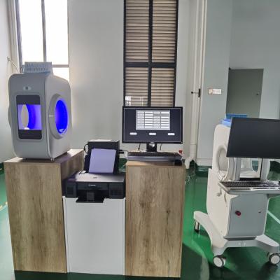 双能X射线骨密度测量仪