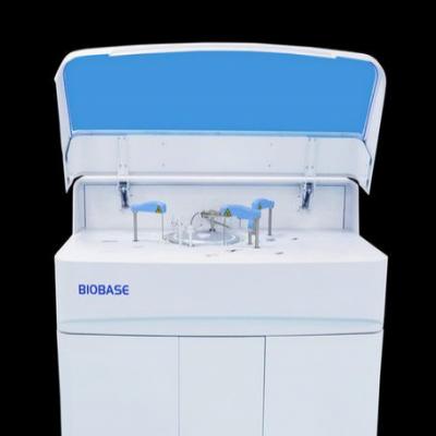 全自动生化分析仪(血清/血浆/尿液/脑脊液分析仪)