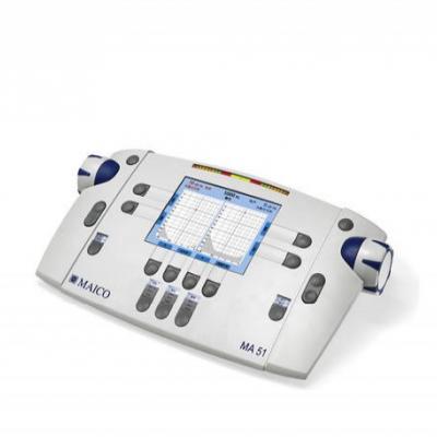 康丽声纯音听力计LS-V1506