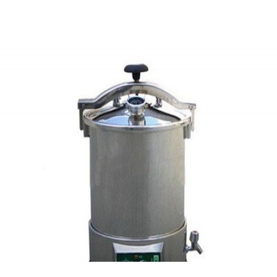 开普手提式压力蒸汽灭菌器