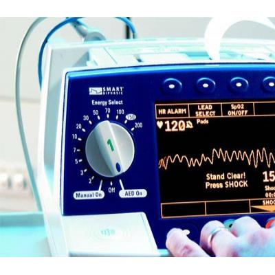 飞利浦CM100多参数病人监护仪(除颤血氧血压心率监护仪)
