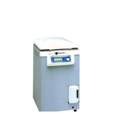 华菱低温蒸汽甲醛灭菌器