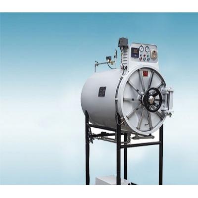 申安卧式蒸汽灭菌器