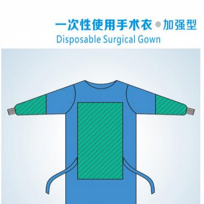 一次性使用手术衣(普通型,可定制)