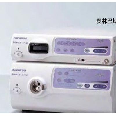 原装进口日本奥林巴斯ENF-VT2电子鼻咽喉镜