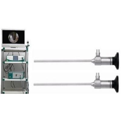 超氧型关节镜