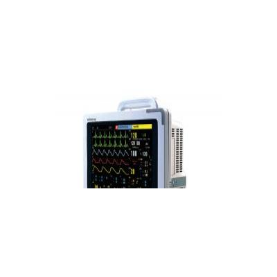 迈瑞M5T便携式彩色多普勒超声系统配置参数价格