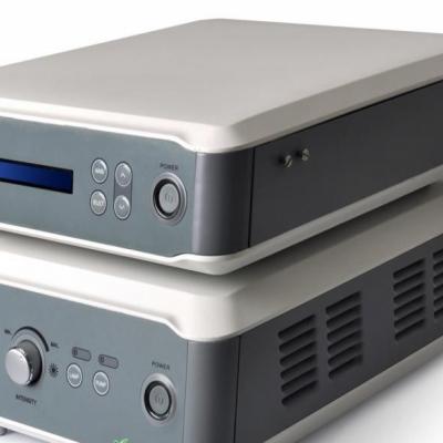 电子内镜系统HD-320内镜检查