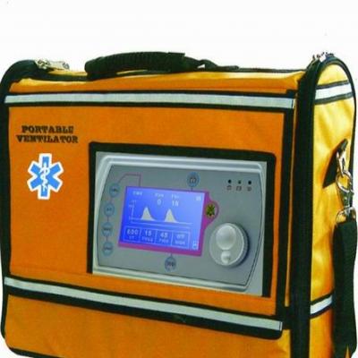 Jogger急救与转运呼吸机