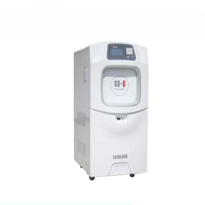 低温等离子灭菌器--低温灭菌-过氧化氢低温等离子灭菌器-详情