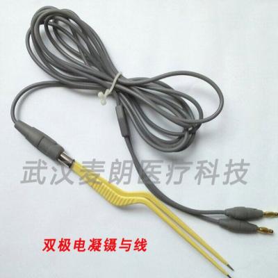 双极电凝镊生产商武汉麦朗