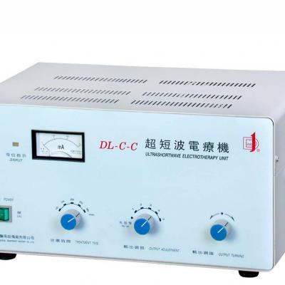 汕头达佳牌超短波电疗机DL-C-C