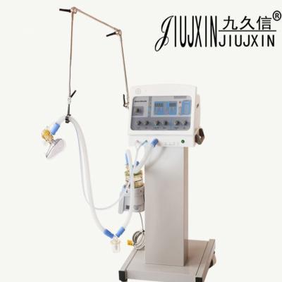 医用教学用有创台式急救呼吸机