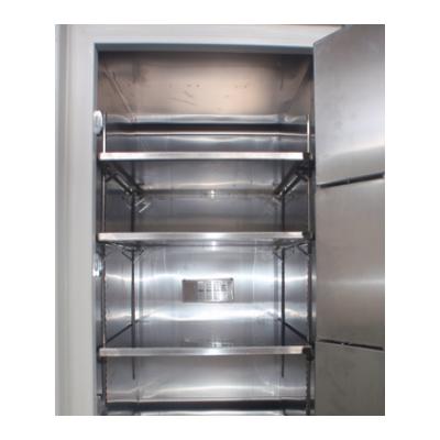 永佳零下80度冰柜396升立新式
