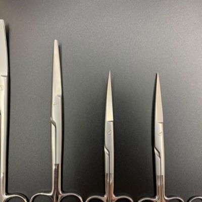 德国杜夫纳手术器械手术剪眼科剪